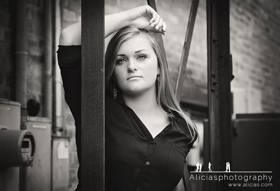 Chicago Naperville High School Senior Photographer...Spread Your Wings and Fly