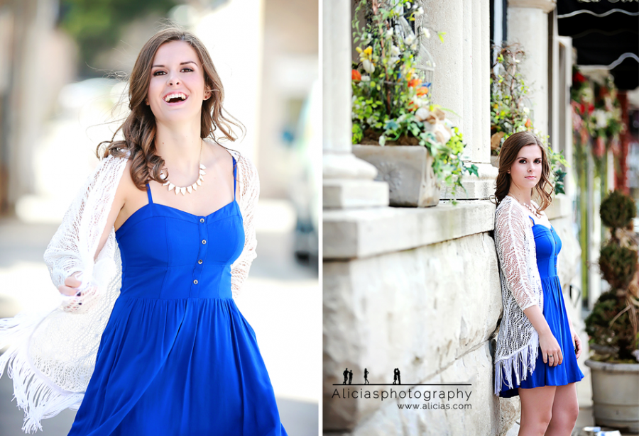 Chicago Naperville High School Senior Photographer...This Girl Can Rock