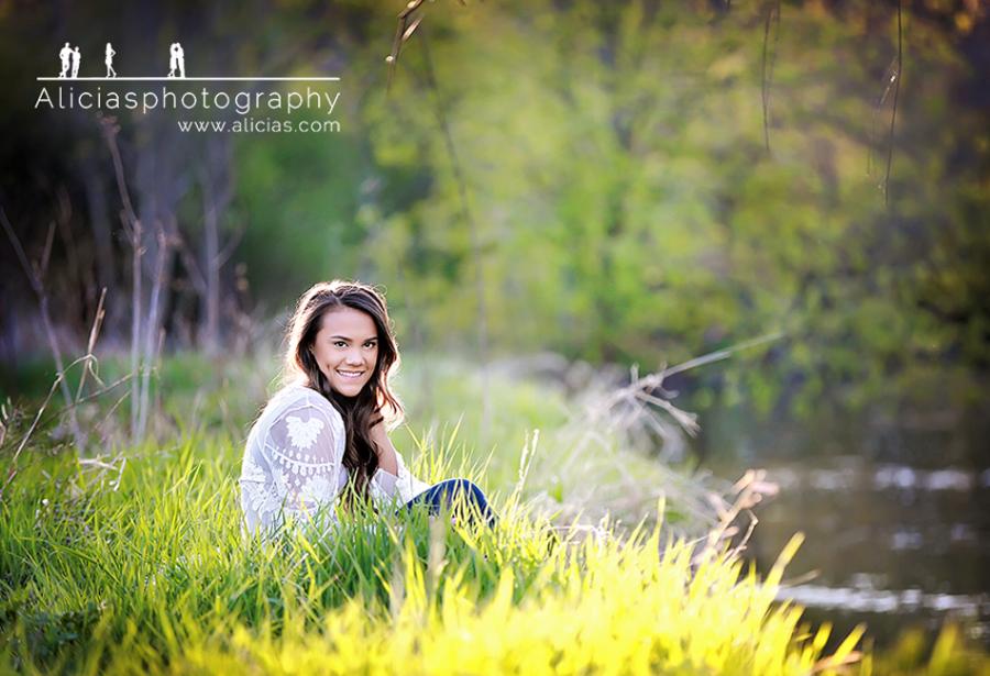 Chicago Naperville High School Senior Photographer...Three Cheers to Graduating
